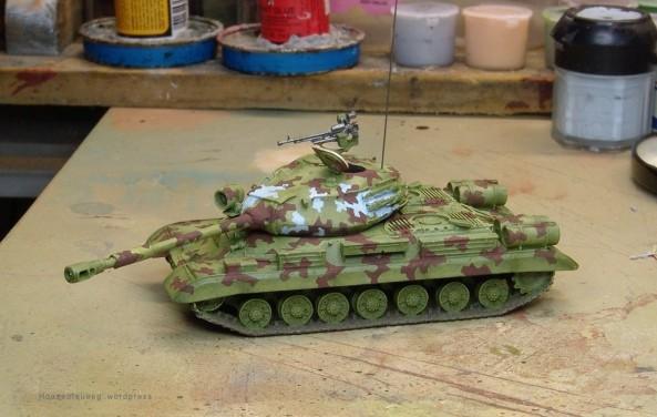 IS-4 w42