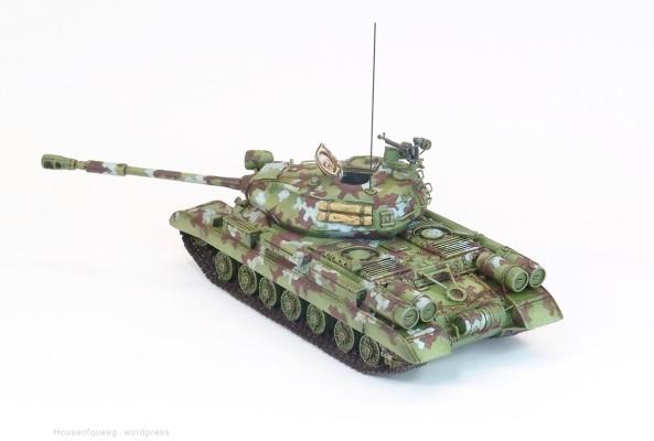 IS-4 w57