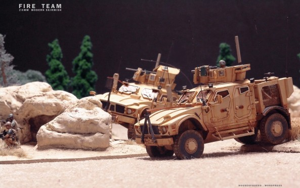 HOQFT - US006