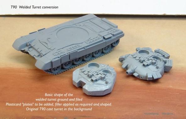 emp t90 0019 1100 turret conv